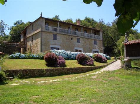 casa grande de fuentemayor casa grande de fuentemayor casa rural en silleda