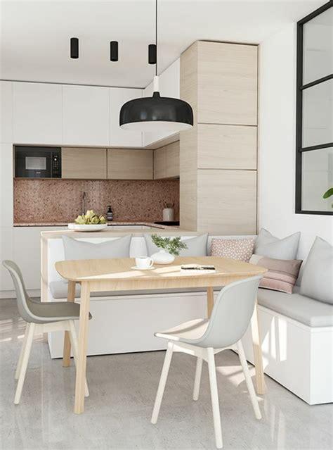 cuisine design petit espace 3941 1001 id 233 es pour une cuisine 233 quip 233 e des