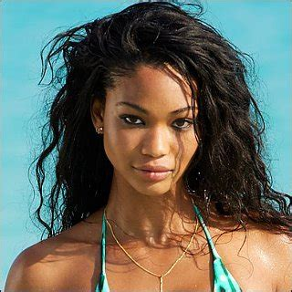 chanel iman latest news chanel iman pictures latest news videos