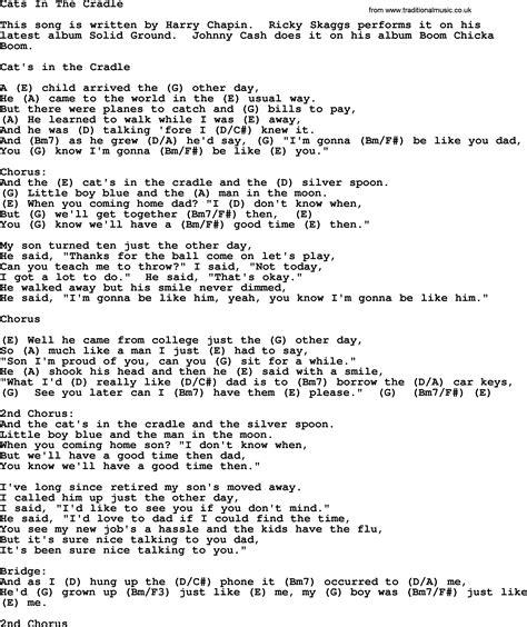 cat lyrics cats cradle pkhowto