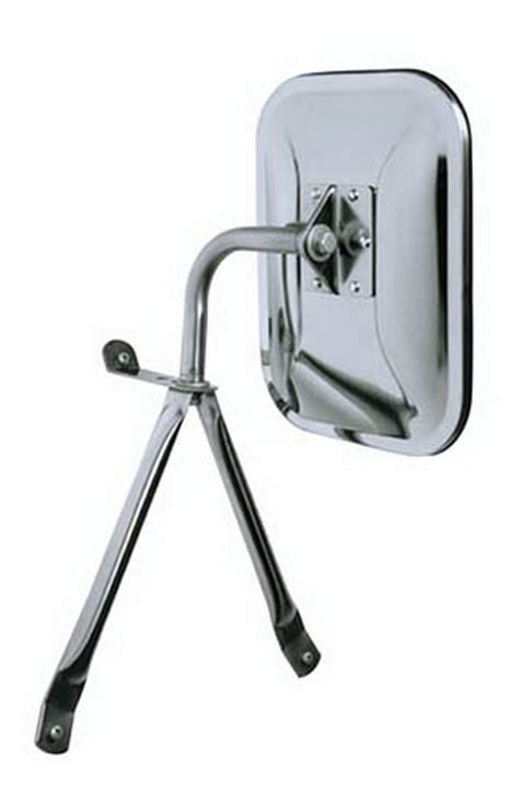 head swing style cipa 45500 oe style lowmount mirror swing away design 7