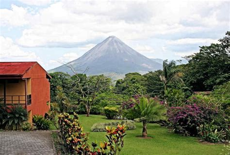 2019 trips tours to costa rica vacation packages w airfare