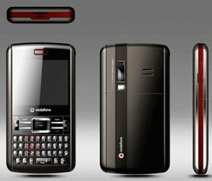 vodafone leaks new hp palm and blackberry handsets