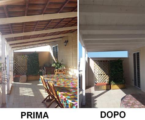 copertura terrazzo copertura terrazzo realizzazioni installazione e