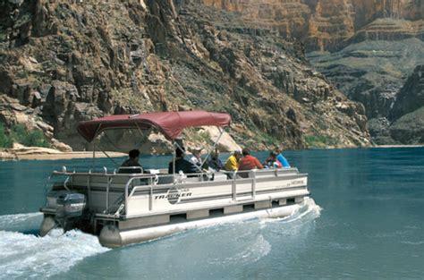 colorado river boat tour grand canyon helicopter tour and colorado river boat ride