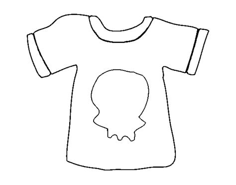 coloring book t shirts t shirt coloring page