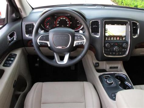 2016 dodge durango redesign best family cars for 2015 2016