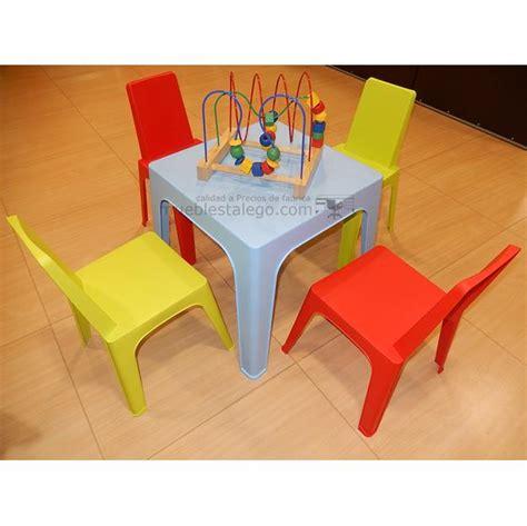 mesa con silla infantil comprar conjunto de mesa con sillas infantiles gr silla