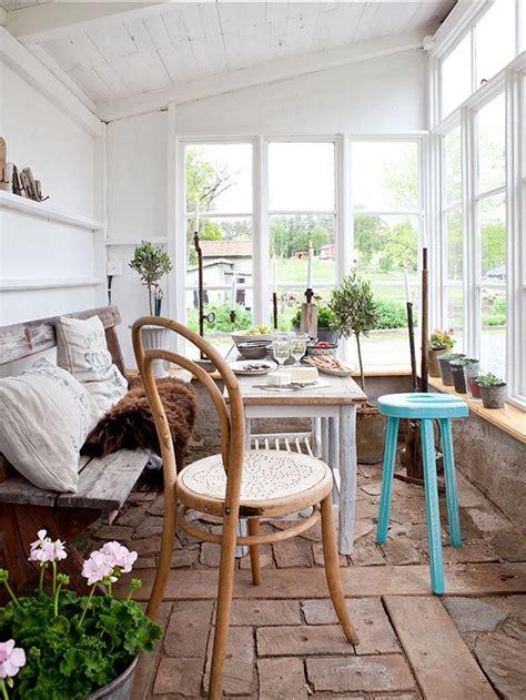 Sun Porch Designs 28 Airy Scandinavian Sunroom Designs Digsdigs