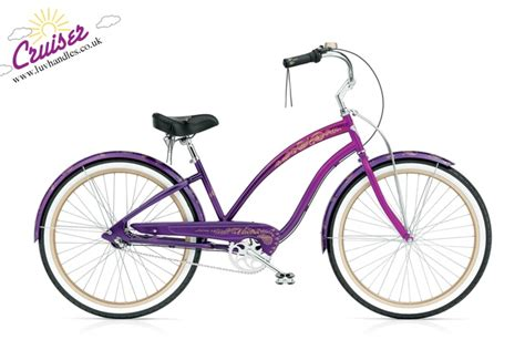 most comfortable cruiser bike bicycle bike brands electra