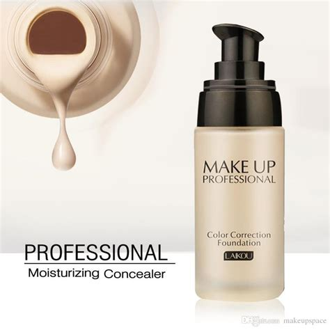 Base Makeup professional makeup base liquid foundation bb