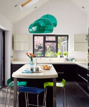 turquoise kitchen decor ideas touch of turquoise 19 amazing kitchen decorating ideas