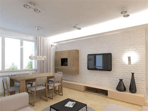 Lu Plasma Mobil meuble tv bois clair mzaol