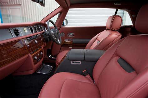 phantom coupe interior rolls royce phantom coupe interior autocar