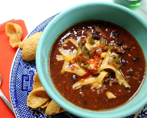 best chilli recipe for best chili