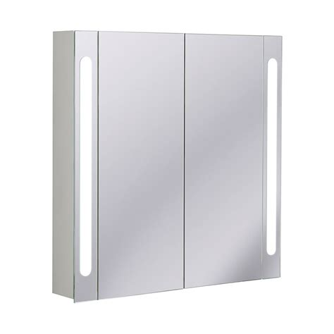 mirror bathroom accessories electric mirrored cabinet 800mm lavo bathrooms and