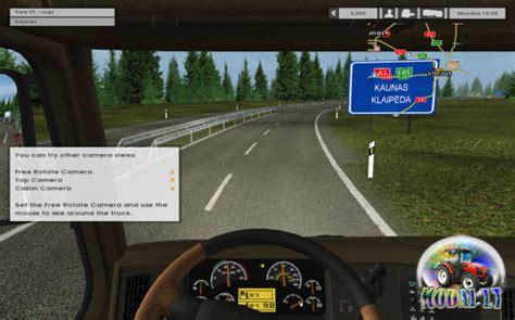 yaringa inteligencia colectiva mods  euro truck simulator  segunda parte