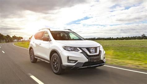 Nissan X Trail Facelift 2020 by Nissan Archives 2020 2021 New Suv