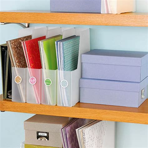 Shelf Paper Ideas by Scrapbook Supplies So Organized 12 Awesome Ideas