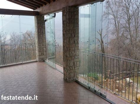 verande esterne per terrazzi 187 vetrate per terrazzi