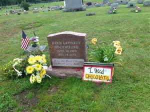 Wedding Wishes Day Before Erica Lafferty Slain Sandy Hook Principal S Daughter Pays Tribute By Visiting Her Mom S Grave