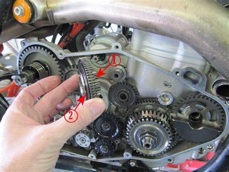 Ktm 530 Engine Ktm 450 530 Won T Start With E Start Problem Torque