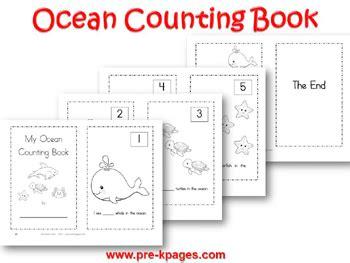 printable ocean alphabet book ocean theme activities in preschool