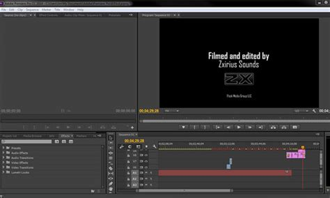 adobe premiere pro or sony vegas the best video editing software 2015 sony vegas vs