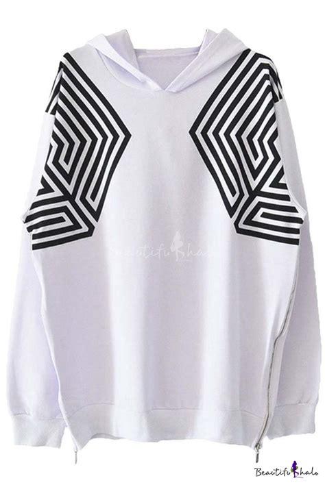 Jaket Hoodie Sweater Exo Overdose exo k m overdose hoodie sweater korea seoul concer xiumin sweatshirt beautifulhalo