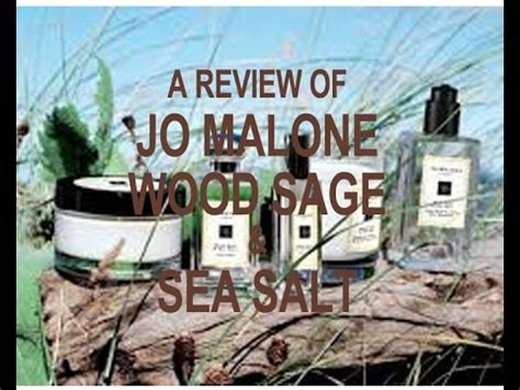Parfum Original Jo Malone Wood Sea Salt Edc 100ml Unisex jo malone wood and sea salt edc unisex how to save