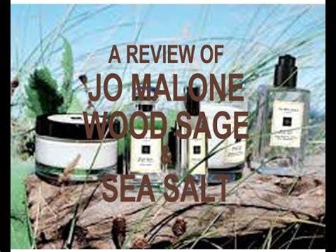 Jo Malone Wood Sea Salt For Unisex Edc 100ml jo malone wood and sea salt edc unisex how to save