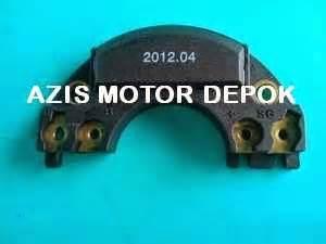 Cap Distributor Tutup Delco Timor Sohc azis motor depok tanda tanda ciri ciri cdi mobil mulai rusak bermasalah