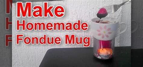 Creative Coffee Mugs by How To Make Homemade Fondue Mug 171 Cheese