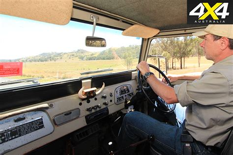 classic land cruiser interior toyota land cruiser fj45 classic 4x4