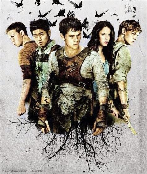 lanjutan film maze runner 2 149 best the maze runner images on pinterest