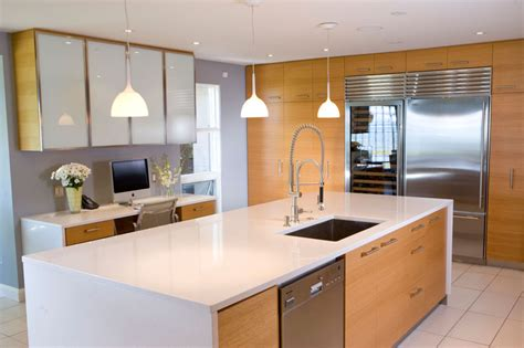 Woodecor Custom Modern Kitchen Woodecor Quality Custom Designer Modern Kitchens