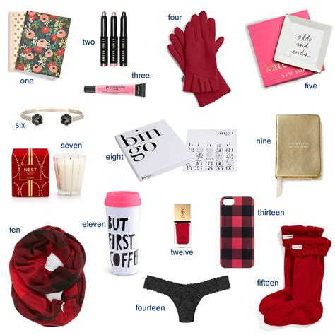 stocking stuff stocking stuffer ideas archives bishop holland