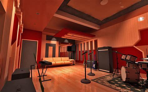 membuat ruang musik kedap suara jasa pembuatan studio musik mystudio pembuatan ruang