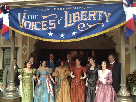 the new voice of liberty the voice of liberty sweet sounds of liberty