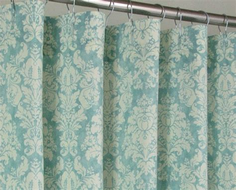 damask shower curtains damask shower curtain for the home pinterest