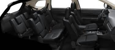 Outlander Mitsubishi Interior Nuevo Mitsubishi Outlander 2016 M 225 S Solido Y C 243 Modo