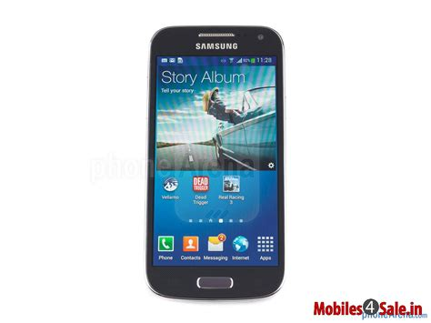 samsung galaxy  mini review mobilessale