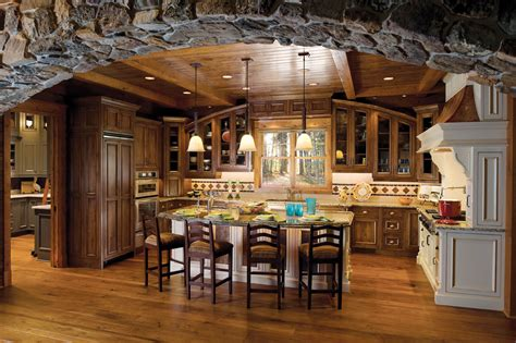 Kitchen Lighting Ideas Over Island by 14 Amazing Kitchens That Inspire Celebrate Amp Decorate