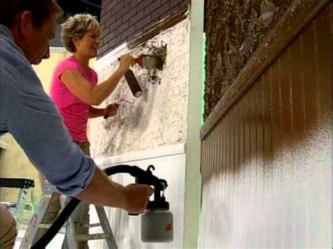 spray painter infomercial homeright paintstick infomercial doovi