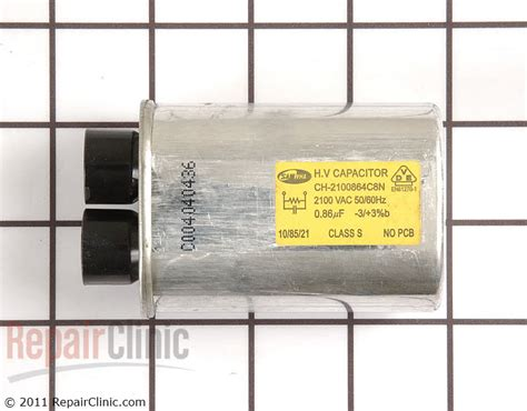 replacing capacitors with higher voltage rating capacitor replacement higher voltage 28 images rl replacement capacitor can for the r 4c