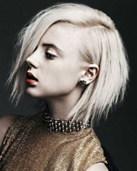 hairstyles for short hair razor cut razor hair styles for 2016 hairstylegalleries com