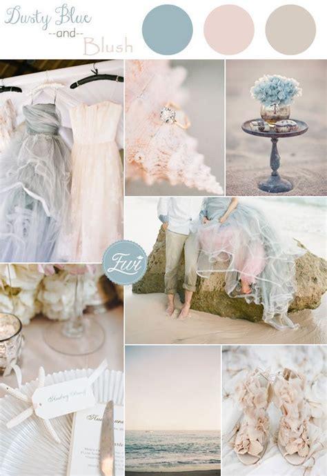 Top 5 Beach Wedding Color Ideas for Summer 2015   Tropical