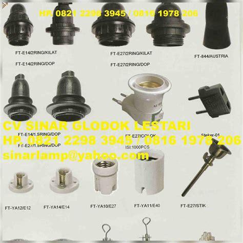 Kap Lu Gantung Fitting Keramik E27 fitting lu