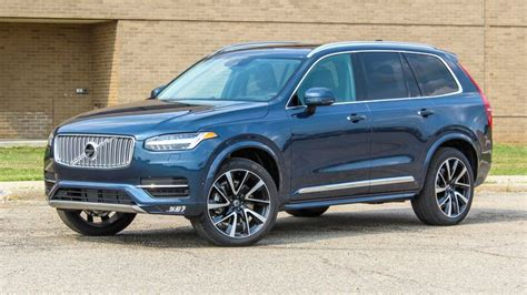 volvo xc review  incredibly satisfying everyday crossover roadshow