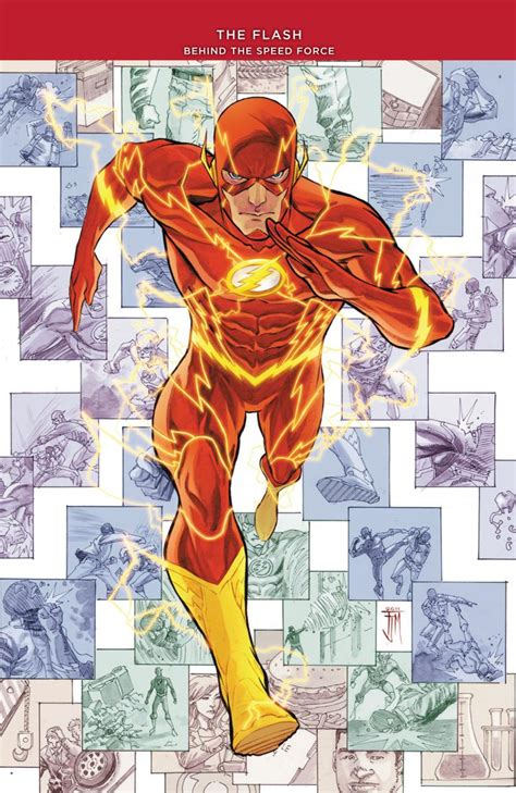 cuffed the everyday heroes series volume 1 the flash vol 1 spotlight day one dc